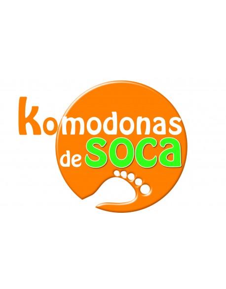 Soca-komodonas