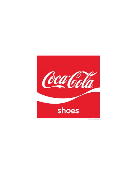 COCACOLA SHOES