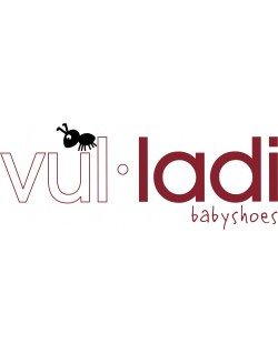 VUL.LADI BABY SHOES