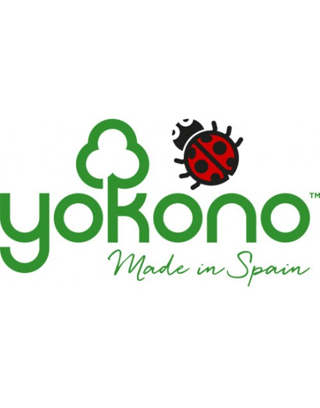 YOKONO NATURAL SHOES